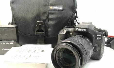 カメラ専門スタッフが在籍しております