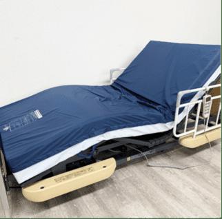大型のパラマウントベッドも横浜の想いてにおまかせください。